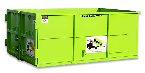 Your Residential Friendly Dumpsters for Birmingham East